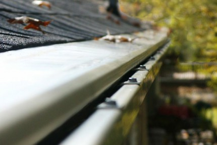 Gutter Covers Abc Home Specialists Madison Wi