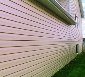 Vinyl Siding Madison WI