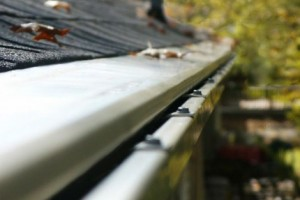 Gutter Guard Madison WI