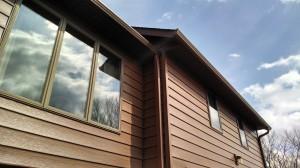 House Siding Sun Prairie WI
