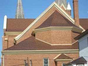 Roofing Stoughton WI