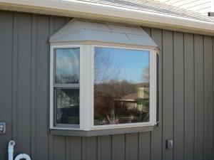 Bay Window Stoughton WI