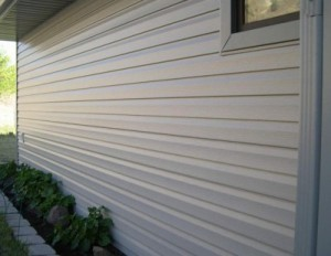 Steel Siding Fitchburg WI
